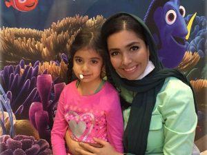 رفتار با کودکان در دندانپزشکی اطفال