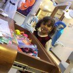 Dental Kids 1 150x150 - درباره دکتر ماندانا حجازی