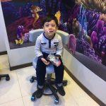 Dental Kids 2 150x150 - درباره دکتر ماندانا حجازی