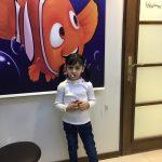 Dental Kids 3 150x150 - درباره دکتر ماندانا حجازی