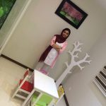 Dental Kids 5 150x150 - درباره دکتر ماندانا حجازی