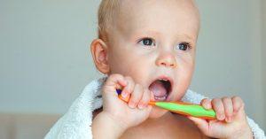 همه چیز در مورد دندان شیری