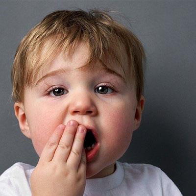 1 - پالپکتومی در کودکان