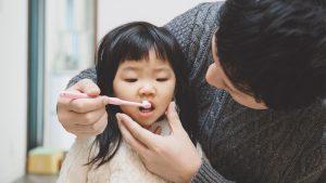 محافظت از دندان کودکان