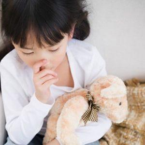 عادت های بد دهانی در کودکان