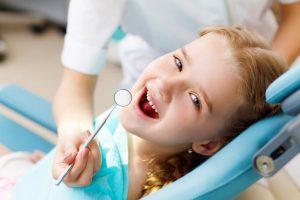 حساسیت دندان کودکان