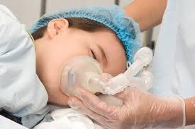 دندانپزشکی کودکان با بیهوشی