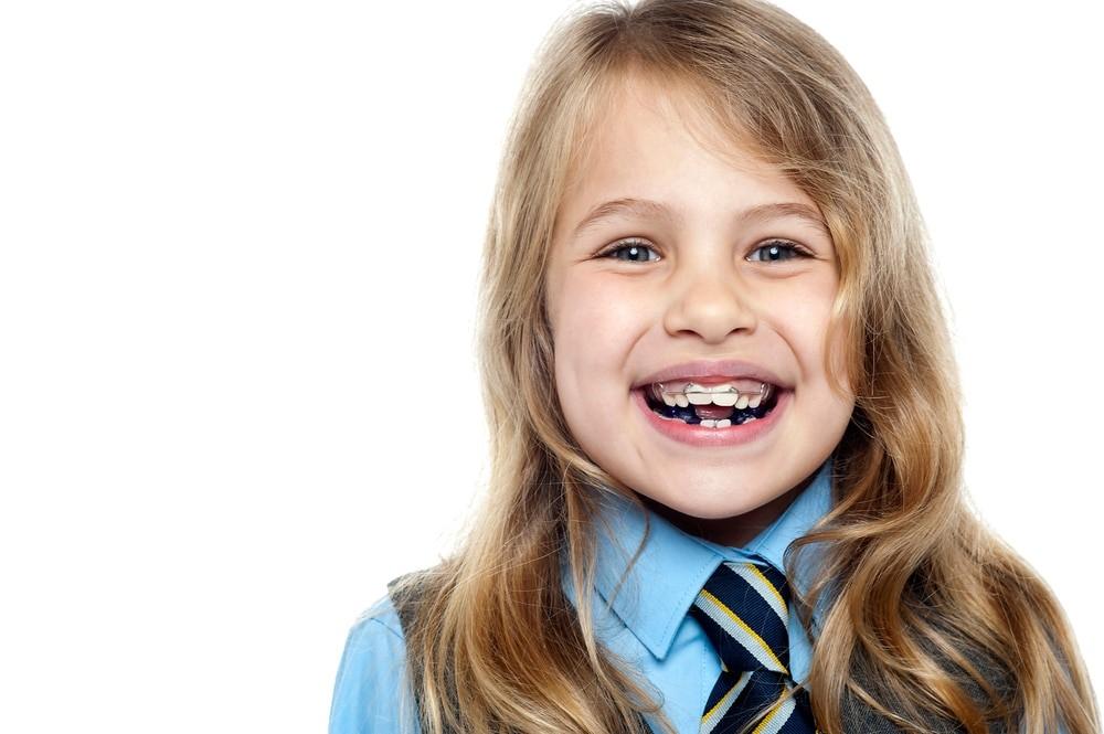 1 - ارتودنسی در کودکان