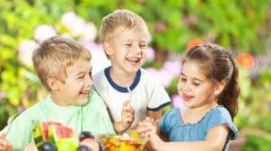 سلامت دندان کودکان