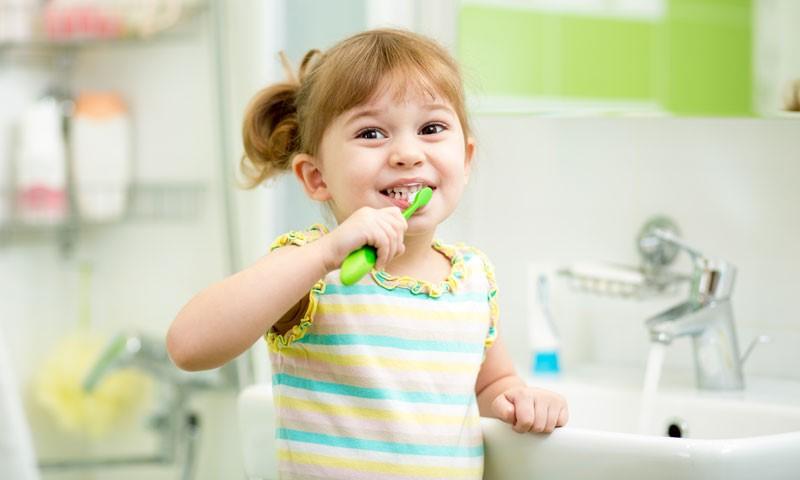 7 - مشکلات رایج دندانپزشکی کودکان
