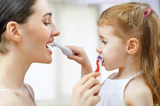 8 - دندانپزشکی پیشگیرانه برای کودکان
