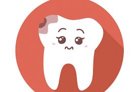 شیر و پوسیدگی دندان کودکان