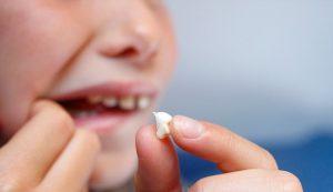 خدمات دندانپزشکی اطفال