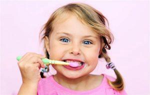 بهترین سن مراجعه به دندانپزشکی اطفال