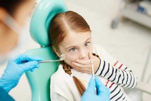 بهترین دندانپزشک اطفال در کرج