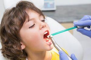دندانپزشکی بیهوشی کودکان