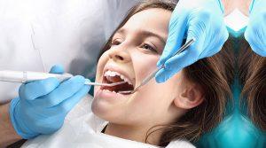مراجعه به متخصص دندانپزشکی اطفال در دوران کرونا